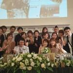 Y. まりちゃんの結婚式