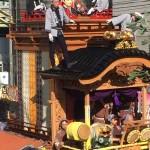 Y. 川越祭り