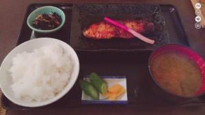 Y.  久しぶりの山田食堂さん