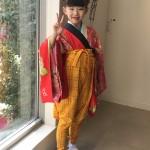 Y.  かわいい手古舞さん♡